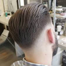 hair styles for back of best 25 mens slicked back hairstyles ideas on pinterest slick