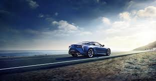 lexus lc 500 indonesia 2017 lexus lc500h next gen hybrid is v6 li ion with 4 speed
