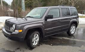 jeep patriot off road tires review 2015 jeep patriot is a budget suv that u0027s plenty capable