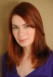 what is felicia day s hair color felicia day screenshots images and pictures giant bomb
