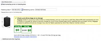 united baggage policy united airline carry on weight all you need to know about united