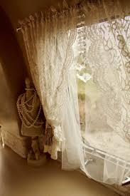Lace Curtains 598 Best Lace Curtains Images On Pinterest Windows Doors And