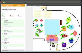 floor plan maker online banquet floor plan software unbelievable event seating chart