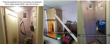 bedroom pranks here are some harmless but hilarious pranks for you to play on