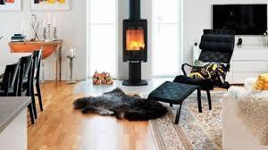 poele à bois pour cuisiner 12 poeles a bois tendance pour salon design côté maison