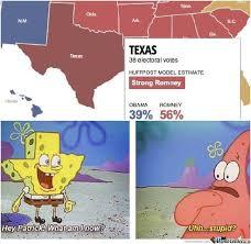 Texas Meme - no i m texas by booty fucker meme center