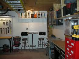 Garage Design by How To Hang Ladder In Garage So Neat U2014 Optimizing Home Decor Ideas