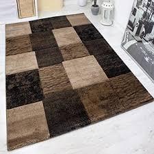 tappeto design moderno tappeto design moderno vimoda a quadretti e melange fitta