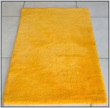 Bathroom Runner Rug Yellow And Gray Bathroom Rug Envialette Roselawnlutheran Amazing