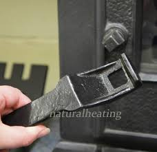 cast iron stove doors ebay