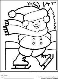 holiday coloring pages printable free coloring page shimosoku biz