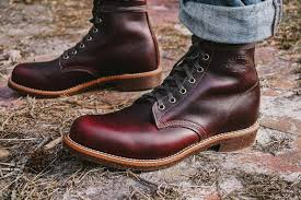 summer motorcycle riding boots weatherproof your leather boots huckberry