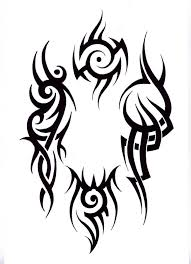 84 best tribal tattoos images on pinterest drawing drawings and