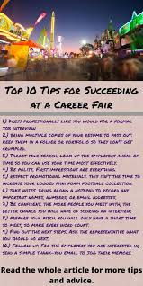 Bring Resume To Interview Best 25 Career Fair Tips Ideas On Pinterest Goodwill Employment