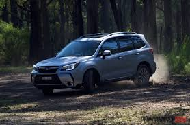 subaru forester modified 2016 subaru forester xt premium review video performancedrive