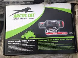 what size winch do you guys run arcticchat com arctic cat forum