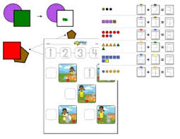 preschool math worksheets and workbooks edhelper com