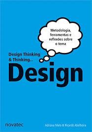 design foto livro livro design thinking thinking design novatec editora