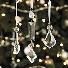 Chandelier Magnetic Crystals Magnetic Crystals Set Of 3 Ballard Designs