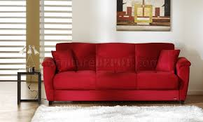 Microfiber Sleeper Sofa Microfiber Fabric Living Room Storage Sleeper Sofa