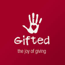 gifted the of giving charity gift donations give gifts