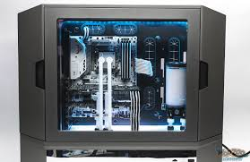 Matelic Image Best Pc Setup For Gaming by Evga Dg 8 Dg 87 Gaming Case Review The Mod Zoo