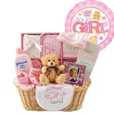 Gift Basket Com New Baby Gift Basket In The Philippines Raphael U0027s Gifts