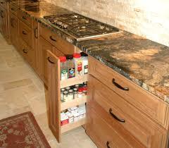 Kitchen Bar Design Quarter Decorating Charming Kitchen Storage Ideas With Elegant Medallion