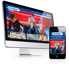 graphic design u0026 web design portfolio projects from the tinstar studio
