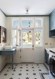 Deep Sink For Laundry Room by Farmhouse Laundry Room With Dutch Door Laundry Rooms Pinterest