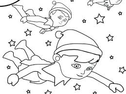 free printable coloring pages of elves elf printable coloring pages elf printable coloring pages free of on