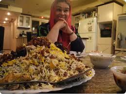 recette cuisine iranienne le polo adass une recette d à base de riz et de lentilles