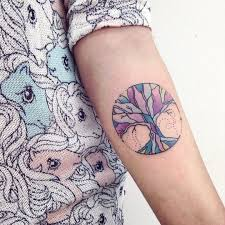 319 best tree tattoos images on ideas