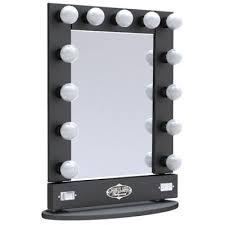 Diy Makeup Vanity Mirror With Lights Diy Vanity Mirror Tutorial You Put It On