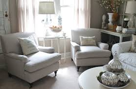 interior winsome living room decoration side chairs for living