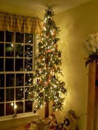 Country Decorations For Christmas Tree best 25 skinny christmas tree ideas on pinterest white