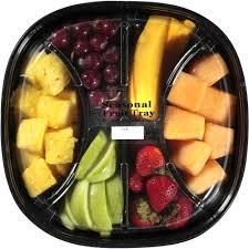 party trays walmart com