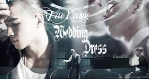 wedding dress taeyang taeyang wedding dress wallpaper by foreverk popfan on deviantart