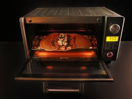 Bake Salmon In Toaster Oven Yes You Can Really Cook With Your Toaster Oven Lifestyles
