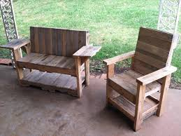 Pallet Patio Ideas Diy Outdoor Pallet Furniture Projects Diy Craft Projects