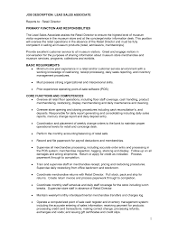 sample resume for customer service manager merchandiser duties resume free resume example and writing download retail sales consultant sample resume it services proposal template child care manager cover letter