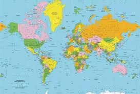 united states globe map globe map my