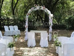 location arche mariage location de matériel créateur d émotion by pink event