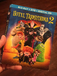 hotel transylvania 2 movie night sippy cup mom