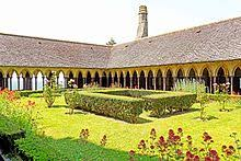 monastic garden wikipedia