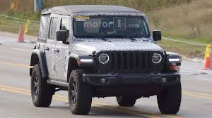 japanese jeep 2018 jeep wrangler u0027s 2 0l turbo engine rumored to produce 368 hp