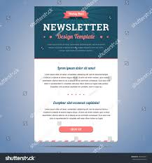 doc 700434 business newsletter templates free download u2013 free