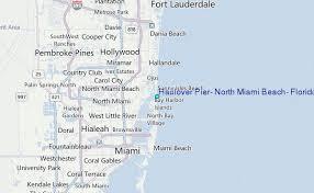 haulover pier miami florida tide station location guide