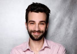 Seeking Netflix Baruchel Is A Seeking Cardellini Joins