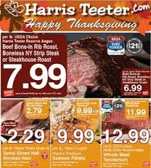 harris teeter ad november 19 27 2014 whole beef tenderloin